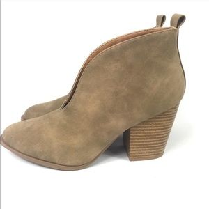 Amazing for fall booties!!